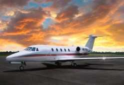 Private Jet Vegas Nevada