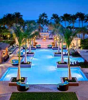 Aruba Vip Hotels Luxury Beach Resorts