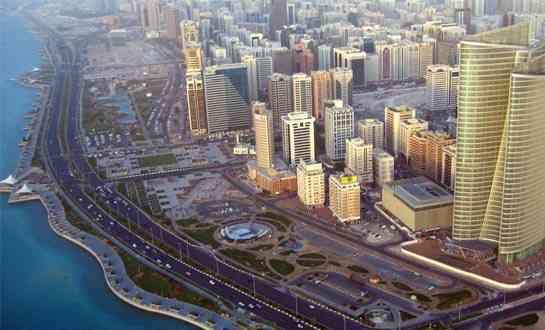 Vip Access Abu Dhabi F1 Paddock Club Etihad Airways Grand
