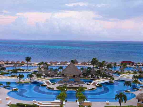 Vip Access Caribbean Luxury Beach Resort Hotel Spa