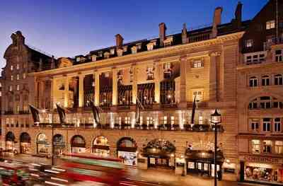 Le Meridien Piccadilly  London