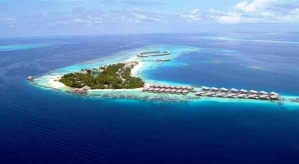 Coco-bodu-hithi Maldives