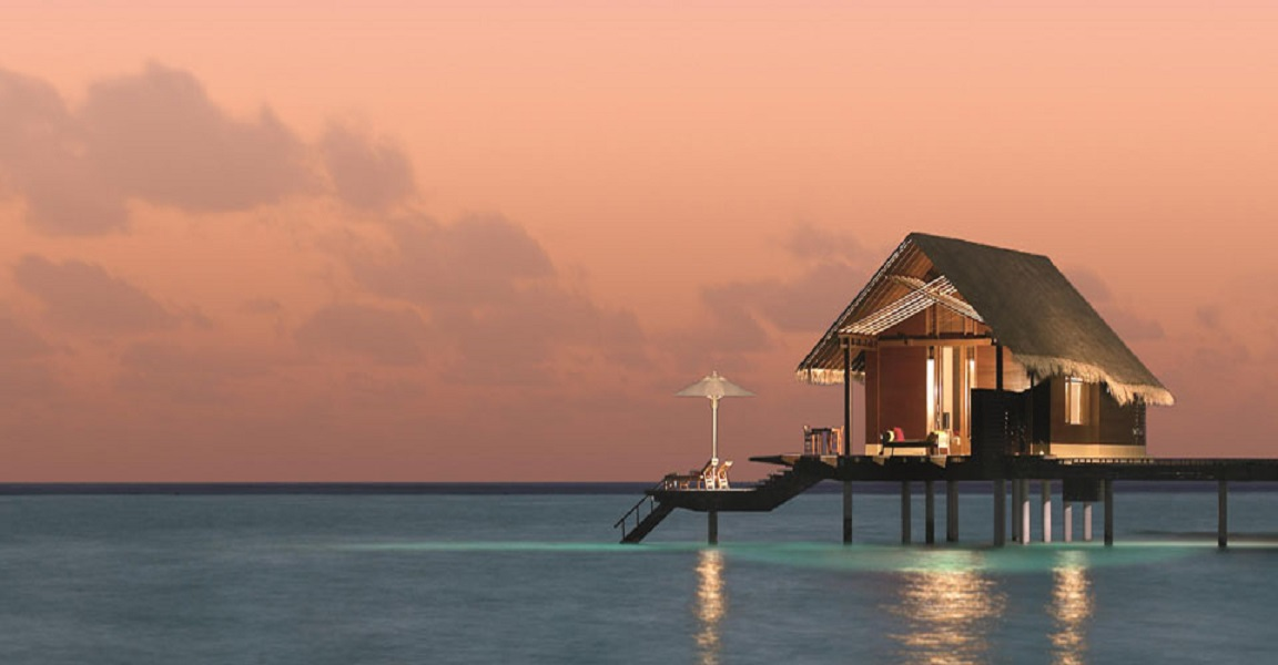 One&Only Maldives