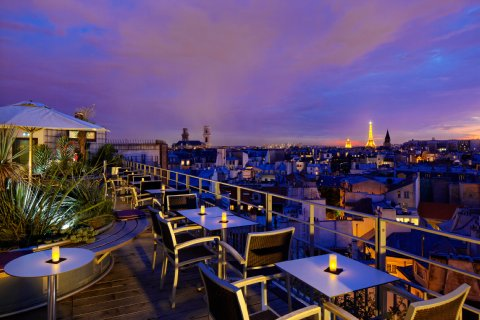 Holiday Inn Paris-Notre Dame