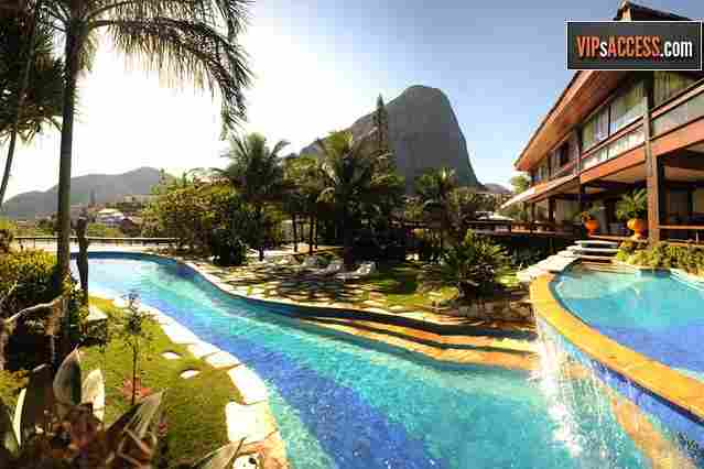 Vip Access Rio Summer Games Tickets Luxury Hotels The
