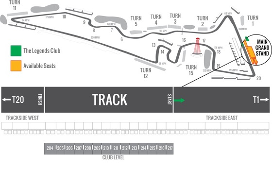us grand prix circuit