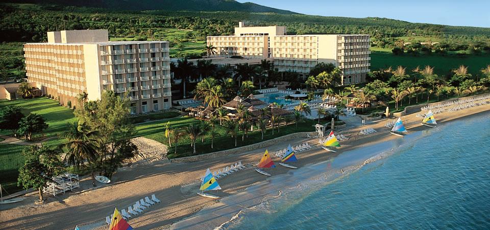 Hilton Rose Hall Beach Resort