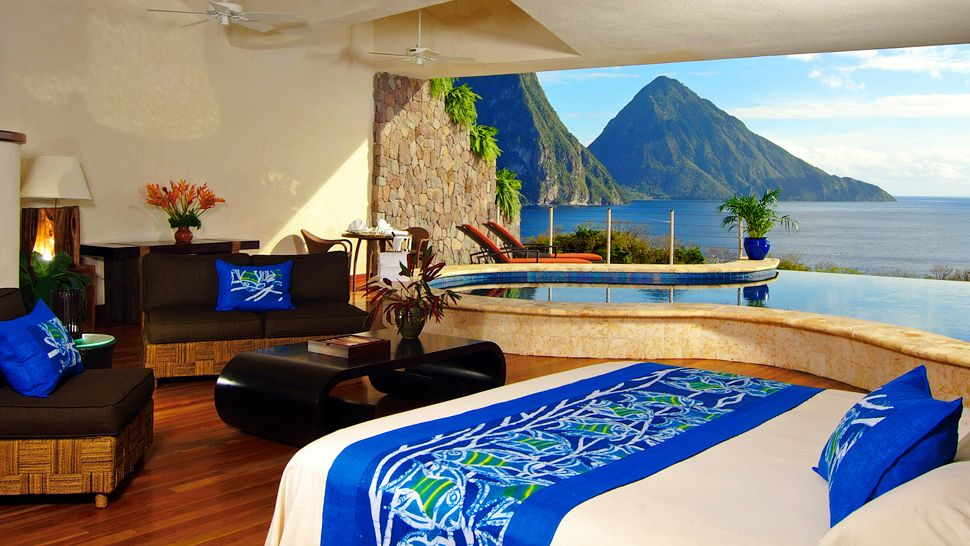 Vip access caribbean all inclusive beach resort luxury for Luxury hotel packages