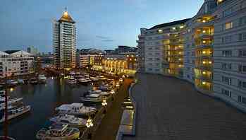 Chelsea Harbour London