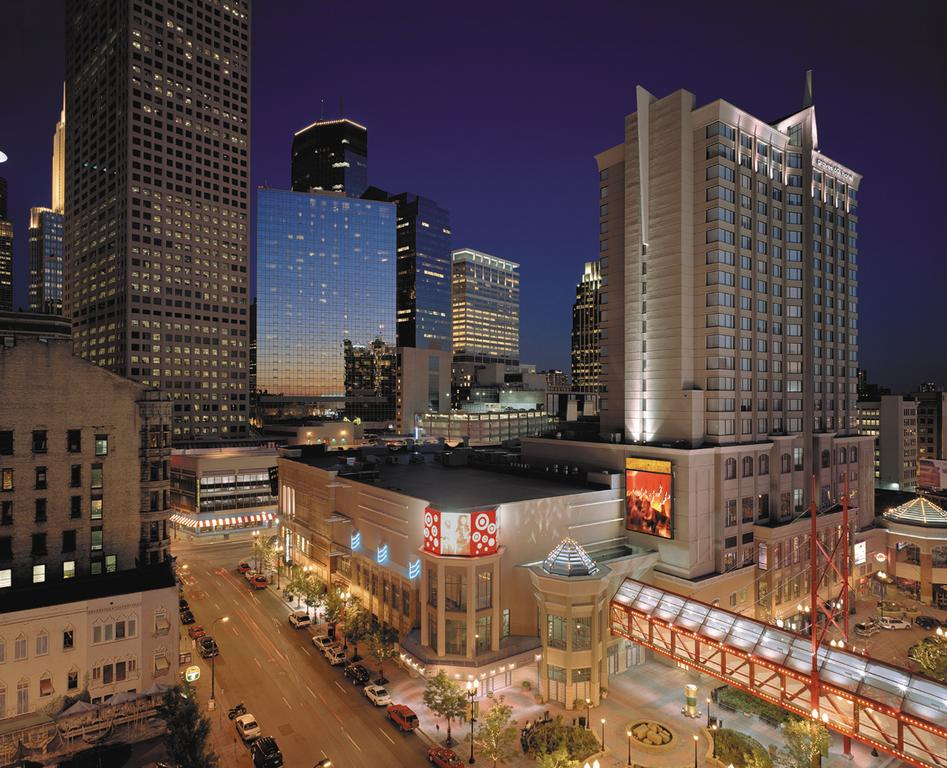 Star Hotels In Minneapolis