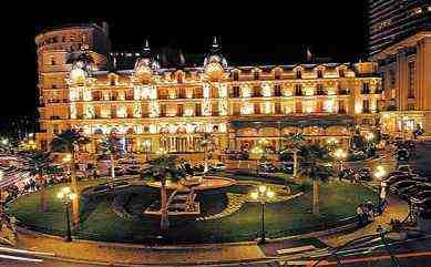 Vip access monaco f1 grand prix tickets corporate for Prix des hotels a paris