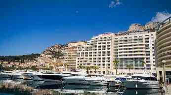 Marriott Riviera Monaco
