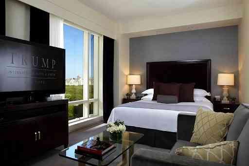 Vip Access New York Luxury Hotel Resort Spa Romantic