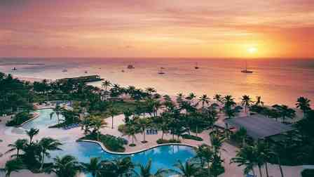 Occidental-Grand-Aruba