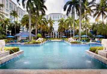 Experience one of the most incomparable luxury hotels in Puerto Rico when you stay at The Ritz-Carlton, San coolafil40.gaon: Ave Gobernadores, Carolina,