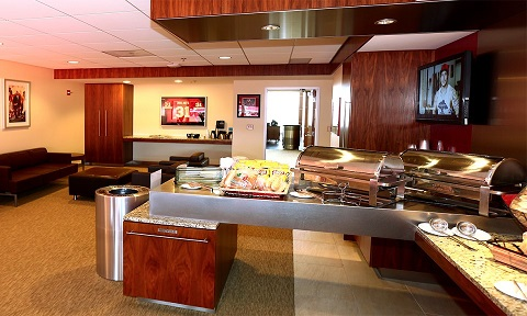 Kansas City Chiefs  Suite Arrowhead
