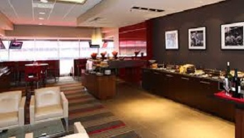 Heinz Field  Suite Pittsburgh Steelers