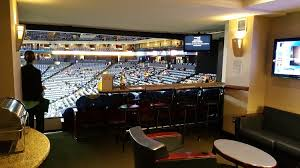 Vip Access Luxury Corporate Suite Tickets Hospitality At