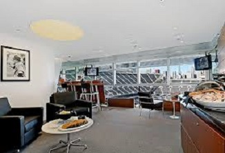 Chicago Bears  Suite