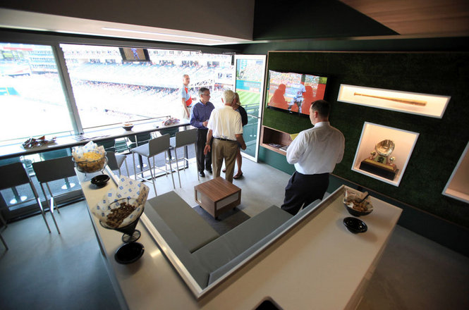 Cleveland Browns  Suite First Energy