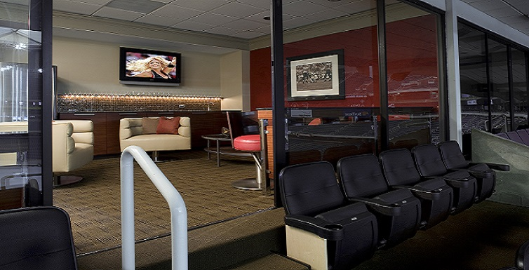Vip Access Luxury Corporate Skybox Suite Tickets