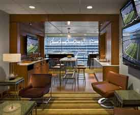 New York Jets  Suite