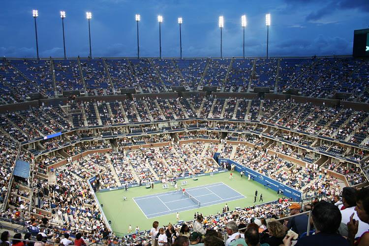 VIP Access US OPEN | Tennis | Men Final Courtside | tickets ...