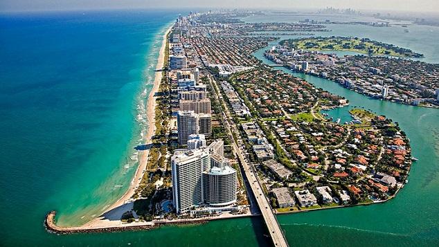 Htel prs de Miami Beach Christ Church: Trouvez vos hotels pas